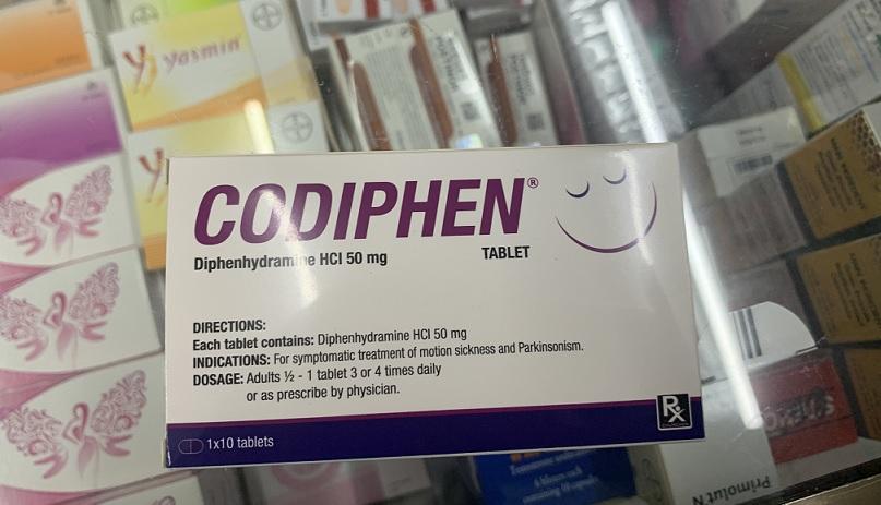 タイの薬局で購入できる睡眠導入剤