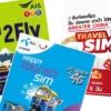 日本のアマゾンで現地タイのSIMカード購入できます!おすすめSIMカード3社ご案内!