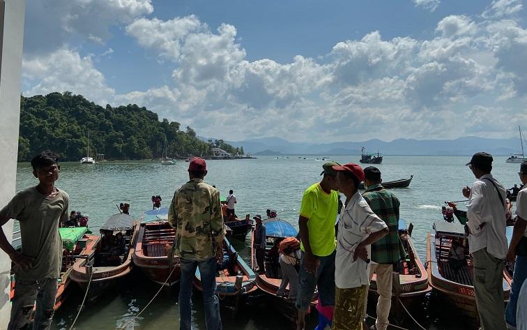 ミャンマービザラン コータウン