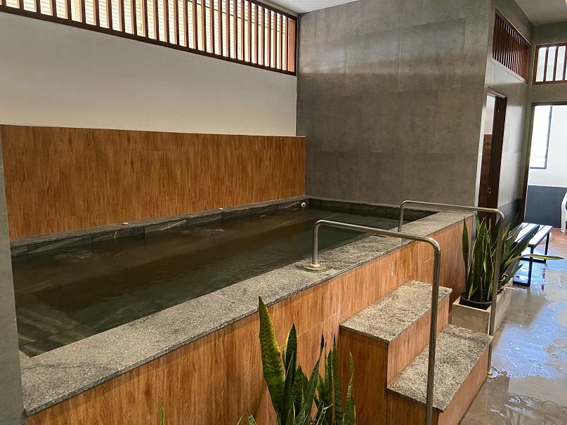 ラノーン温泉