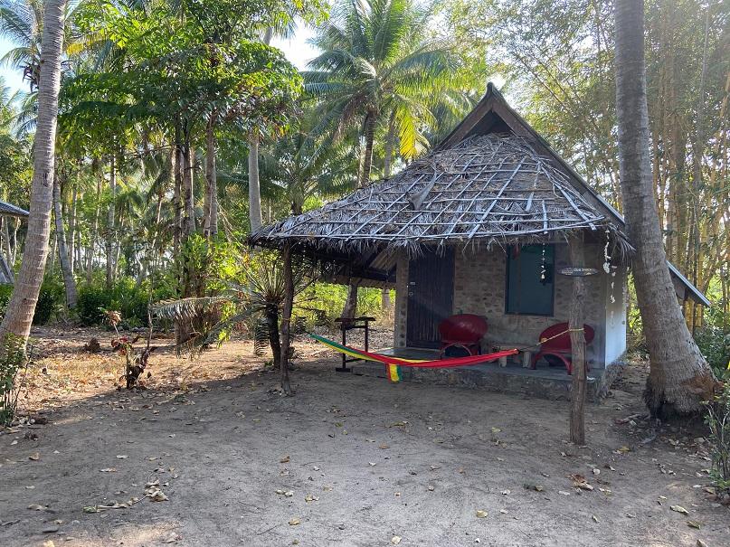 カーム島 Koh Kham レゲエアイランド reggae island