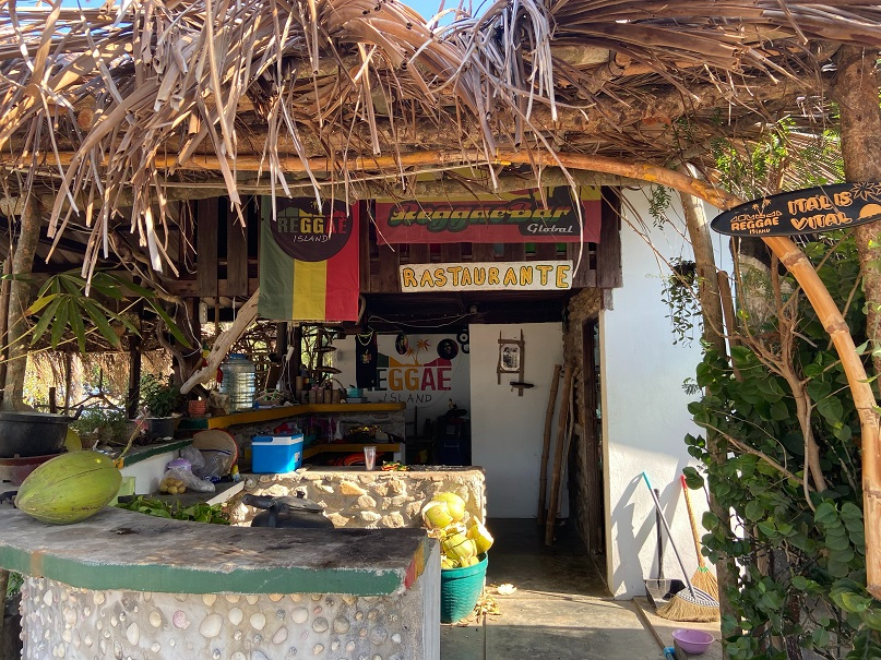カーム島 Koh Kham