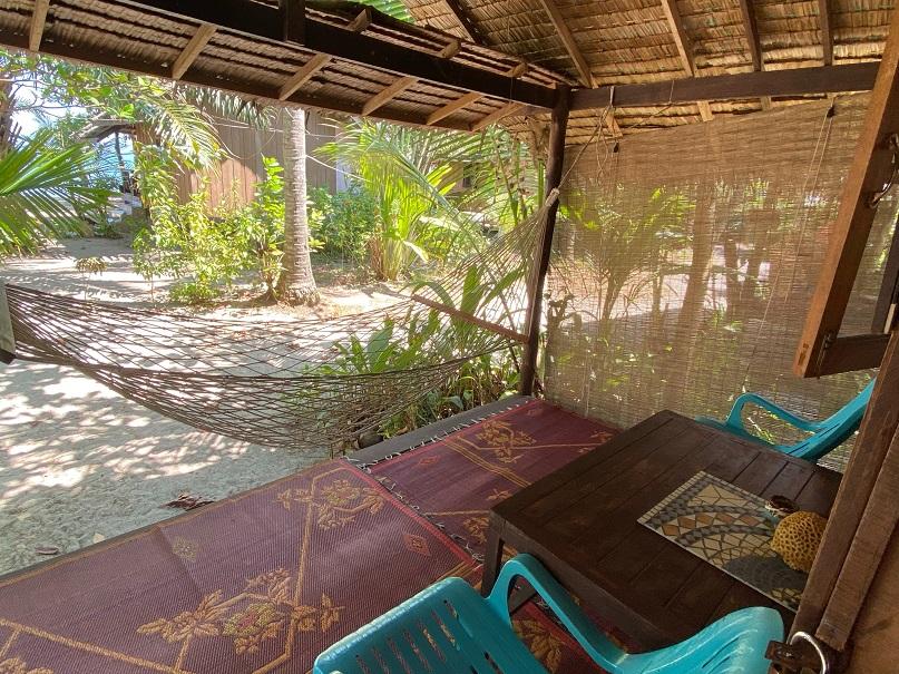 パヤム島 Sabai Sabai Beach Bungalows koh phayam