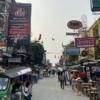 タイ-コロナ問題で、マレーシア・ラオス・カンボジアの国境封鎖【2020/3/20】