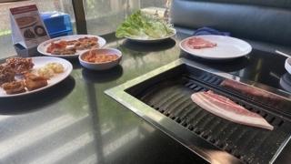 おすすめ!芸能人も来るアソークの韓国焼肉食べ放題!-バンコク ソウルバーベキュー